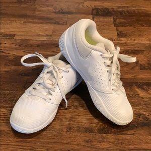 Nike Kids Cheerleading Shoe